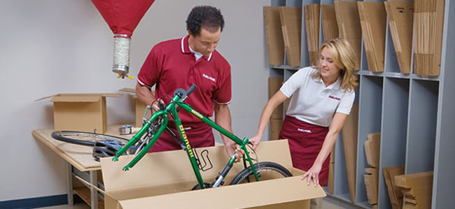 Bicycle Shipping Perrysburg